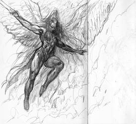 Sketchbook 018