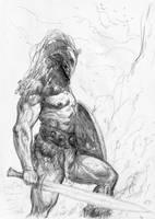 Sketchbook 019 by coskoniotis