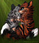 Safe and Sound [with bg] by Taravia