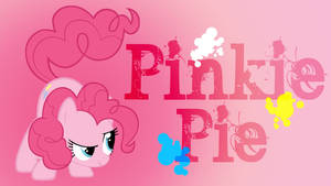 Pinkie Pie Added Name WP