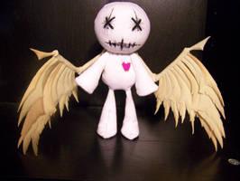 Marzyc, Ragdoll Demon by Darmael
