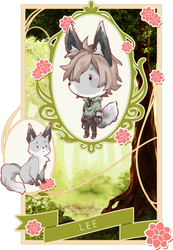 Leveret Event: Lee