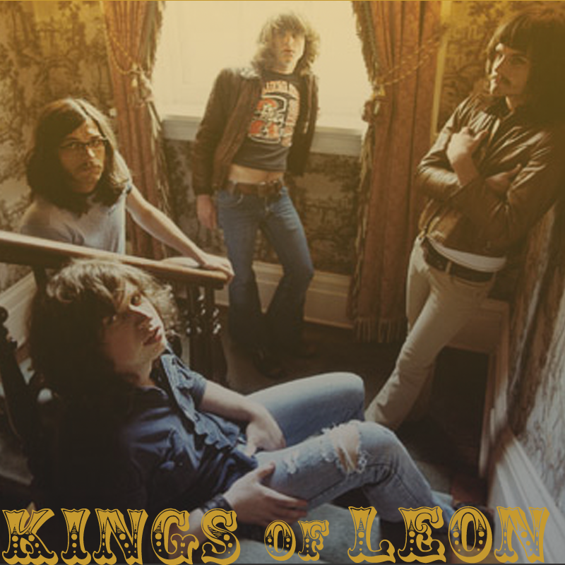 kings of leon sex on fire lyrics traducida in Busselton