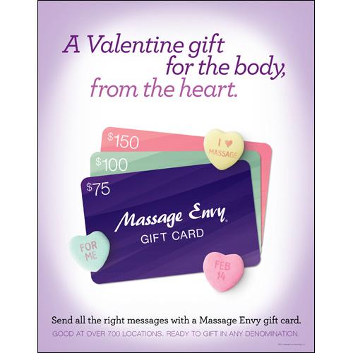 Massage Envy Valentine\'s Special by WhereSouthFlorida on DeviantArt