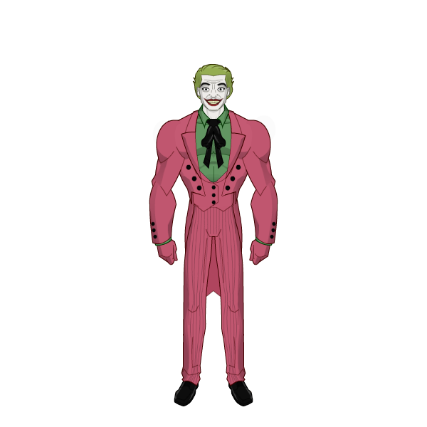 [Galeria] - Carcharocles Joker__cesar_romero____1966_by_carcharocles-d7l6ute