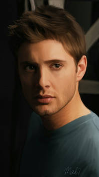 Favorite TV Character: Dean Winchester