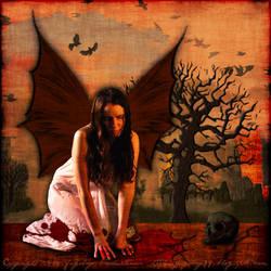 Bloody-Angel