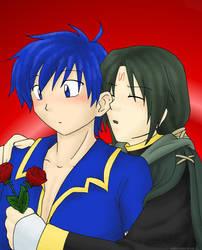 I never expected this by kurokawa-ayumi