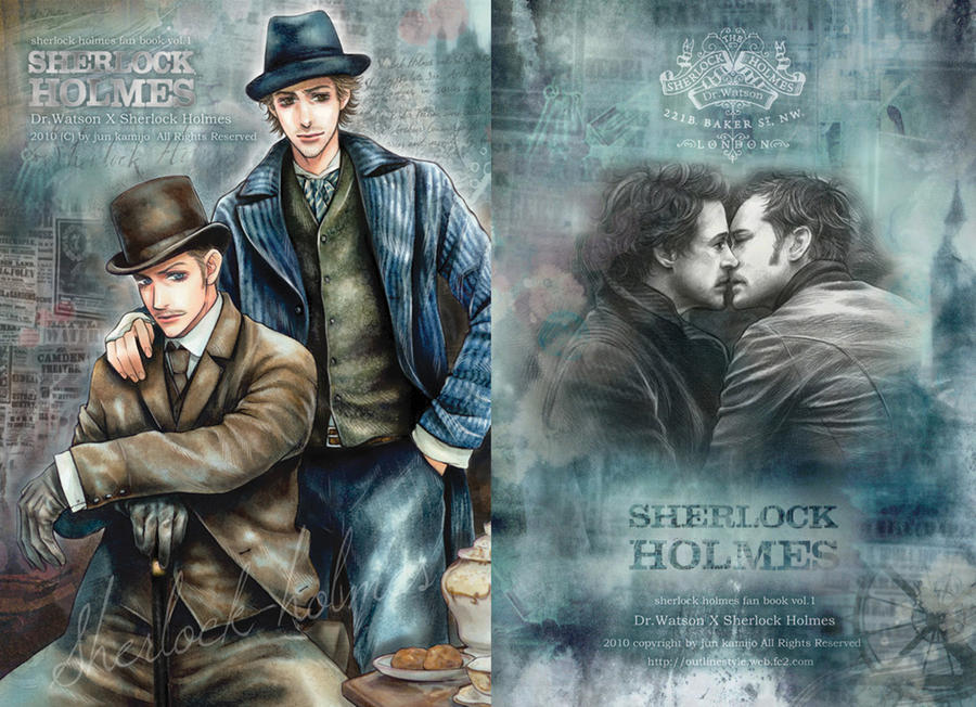 sherlock holmes a marxist deconstruction essay Critical essays a marxist approach to the novel critical essays a marxist approach to the novel bookmark this page manage my reading list based on the.