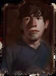 Self Portrait ID