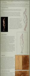 Digital Figure Painting Tutorial by Andantonius