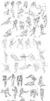 Figure Drawing 013