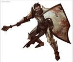 Blackwing Templar