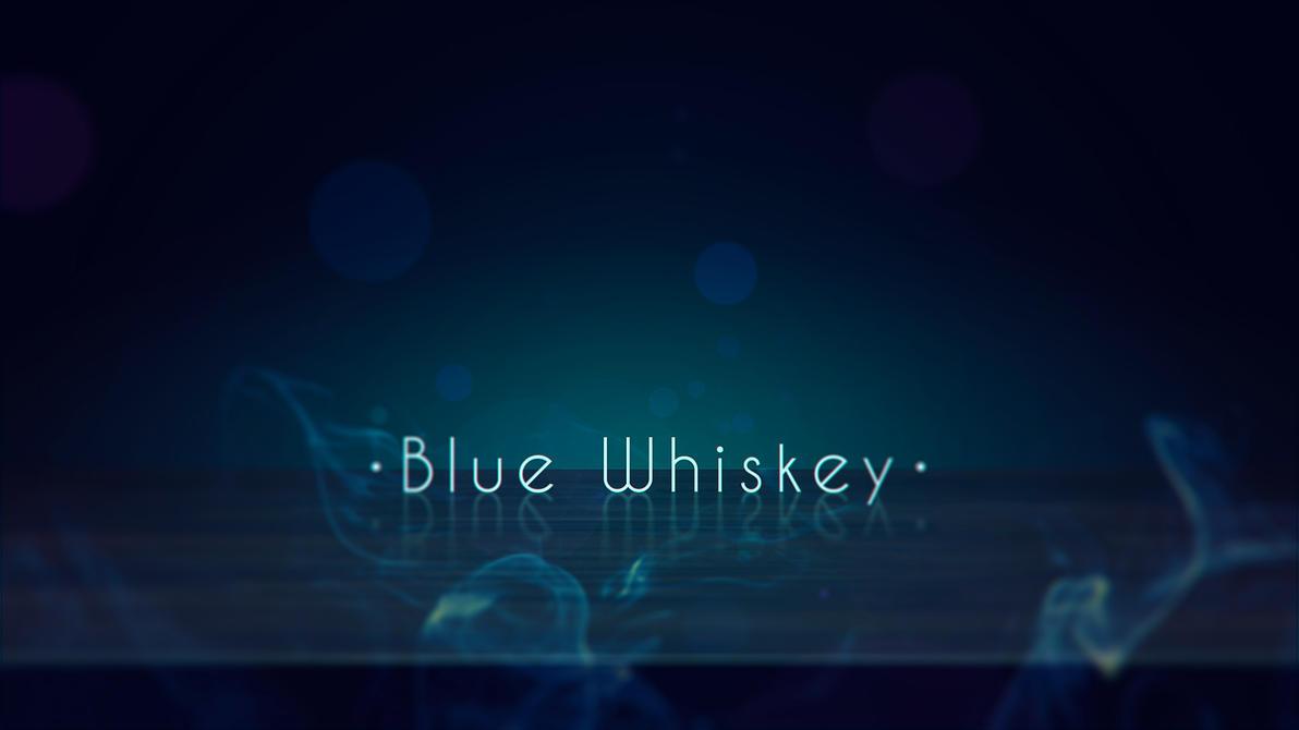Blue Whiskey - Original Music by Andantonius