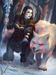Skadi Winter's Wrath