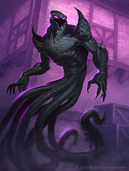 Shadow Rager by Andantonius
