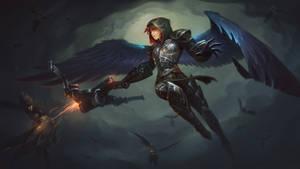 Nightbane Jing Wei