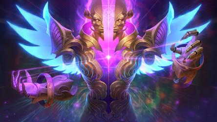 Infinite Duality Agni