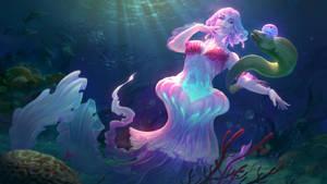 Lady of the Sea Discordia