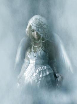 I wish I had an Angel. 3 by CPEx-Slash