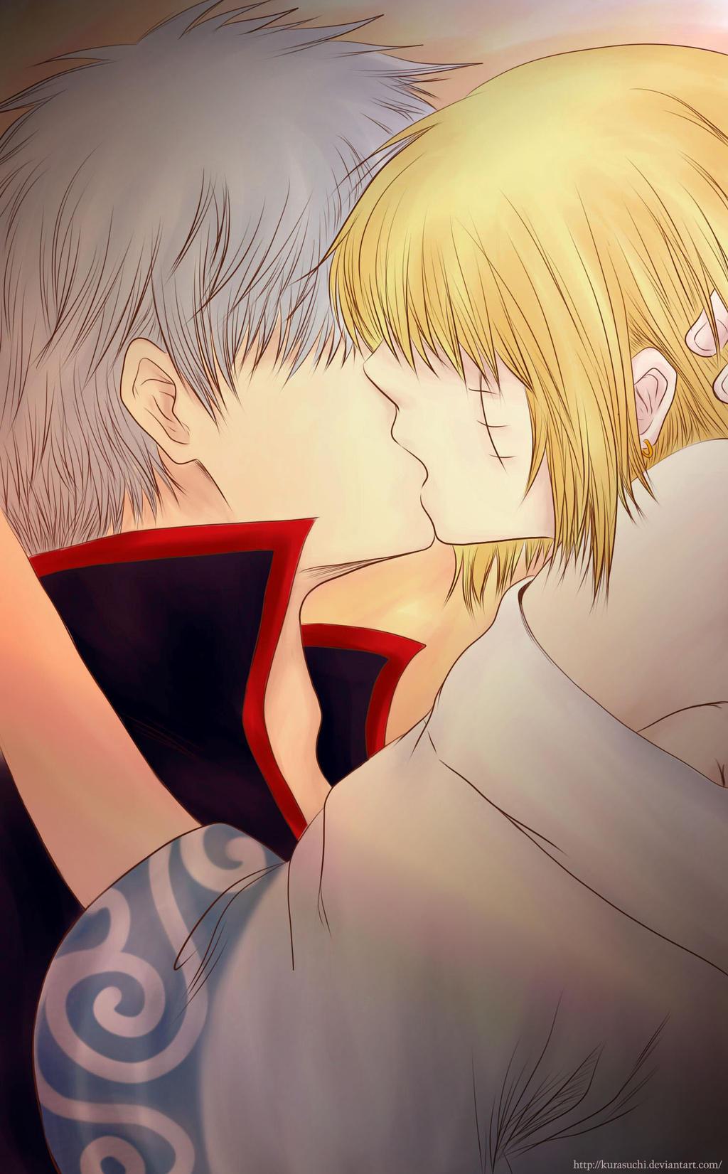 Gintoki And Tsukuyo Fanfiction  click to showhide