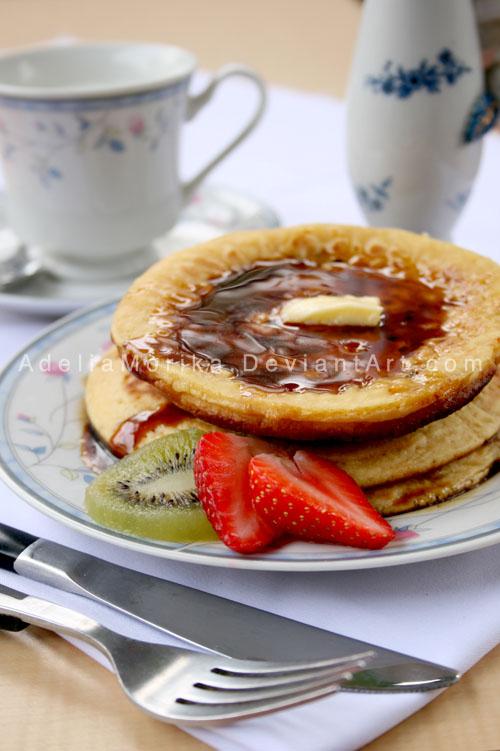 Ako ste gladni ili zedni svratite American_Breakfast_by_AdeliaMorika