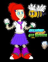 Java Zettabyte - Diamond Legends