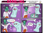 Boo Boo Funnies by SnD-Frostey