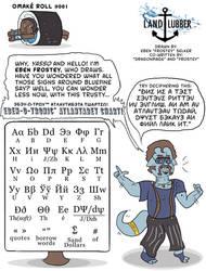 Omake Roll 01: Alphabet by SnD-Frostey