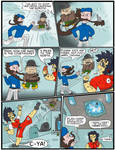 MashStache: Issue 08: Page 01 by SnD-Frostey