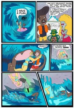 MashStache: Issue 16: Page 11