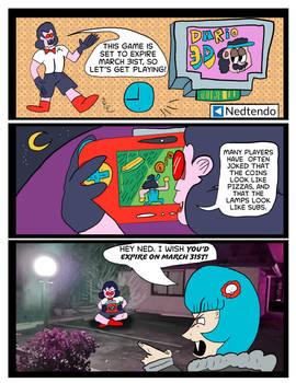 Expiration - Page 01