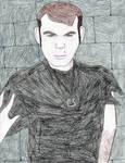 Self-Portrait: 2006