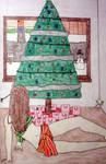 Kimiyo: All I Want For Christmas