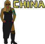 China Glam