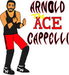 USWF: Arnold The Ace Cappelli