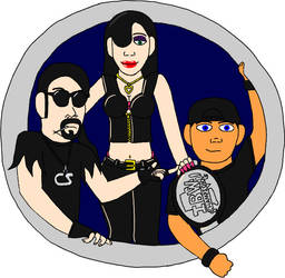 E-Clipse Emblem