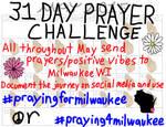 Praying For Milwaukee Flyer
