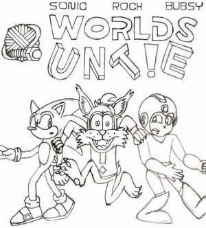 Worlds Untie!