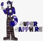 Super Sapphire