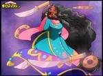 BNHA: Heart Of The Sword by BerrieBlosym