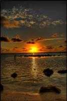Sunrise HDR by crazyIvan969
