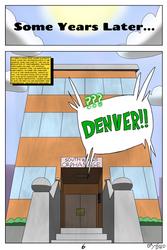 Super Mighty Elementals Page #6