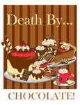 Death By...Chocolate!