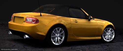 2010 Mazda MX-5_04 by Schaefft