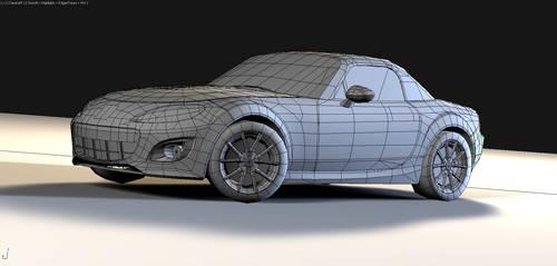 2010 Mazda MX-5_wire1 by Schaefft
