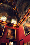halls of louvre II
