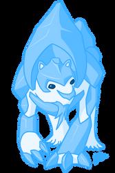 Fakemon - Beartic