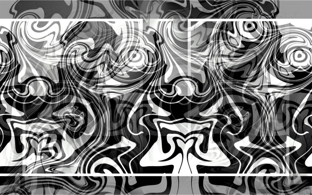 Wallpaper: Grey and Black by Neon-Eve on deviantART