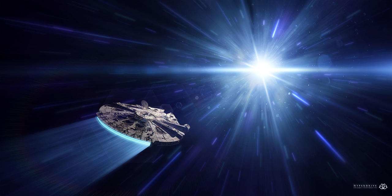 Hyperdrive by pipper-SVK